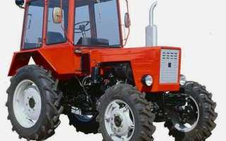 Трактор Т-25. Обзор, технические характеристики, отзывы владельцев