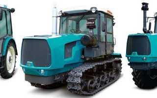 Трактора ХТЗ – обзор модельного ряда, тех. характеристики, отзывы