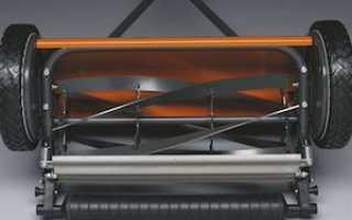 Самоходная газонокосилка Husqvarna LC 253S. Описание модели, комплектация, преимущества, видео и отзывы