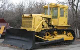 Трактор Т-130. Обзор, характеристики, особенности применения