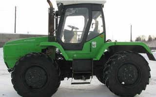 Обзор трактора РТМ-160. Характеристики, фото, видео работы, отзывы