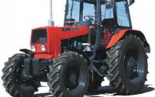 Тракторы ЮМЗ. Обзор, характеристики, особенности применения
