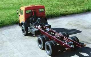 Камаз 53229. Особенности експлуатации и технические характеристики. Отзывы водителей