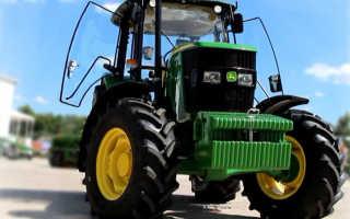 Права на трактор, водительское удостоверение и др. документы
