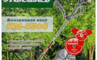 Модельный ряд мотокос и триммеров бренда Могилев КМ: описание и характеристики