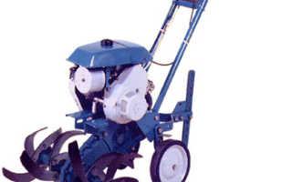 Обзор мотокультиватора Крот МК-1А-02. Обзор, характеристики
