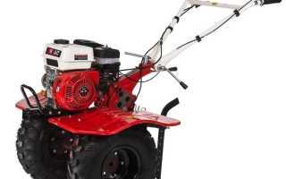Мотоблок Brait BR-68. Обзор, технические характеристики, отзывы владельцев
