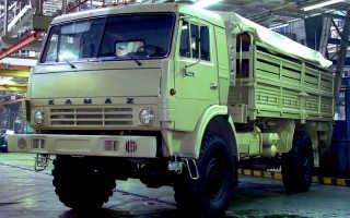 КамАЗ-4326. Технические характеристики и описание. Что пишут на форумах: отзывы владельцев