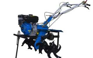Обзор мотоблока Прораб GT 732 SK. Технические характеристики, особенности эксплуатации, видео и отзывы