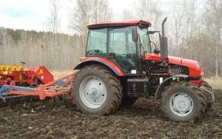Трактор Беларусь МТЗ-1523 – технические характеристики, мощность, габариты, вес фото обзор