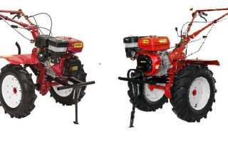 Мотоблоки Фермер – Обзоры моделей, описание, отзывы владельцев