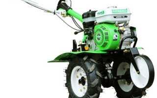 Мотоблоки Aurora Gardener 750 Smart. Обзор, характеристики, отзывы