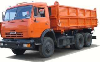 КамАЗ-45143: описание, технические и эксплуатационные характеристики