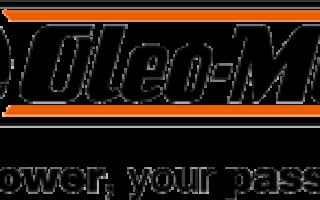 Обзор электрических и бензиновых газонокосилок Oleo Mac Allroad.Технические характеристики. Особенности применения