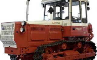 Трактор Т-4. Обзор, характеристики, особенности применения