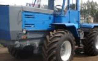 Трактор Т-150. Фото, видео обзор, технические характеристики двигателя