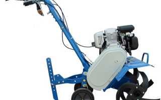 Мотокультиватор Крот. Обзор навесного оборудования
