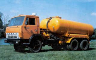 КамАЗ-65115. Технические и эксплуатационные характеристики. Отзывы владельцев