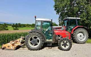 Тракторы – Обзоры моделей, описание, отзывы владельцев