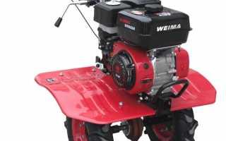 Мотоблок Weima WM900. Обзор, характеристики, отзывы владельцев