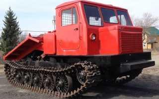 Трелёвочный трактор ТТ-4: фото, видео обзор, технические характеристики