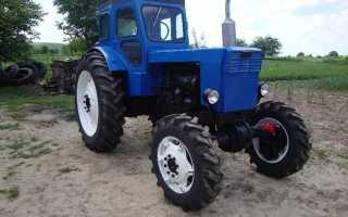 Обзор трактора Беларусь МТЗ-40. Особенности модели, ее достоинства и недостатки