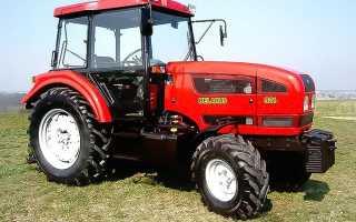 Трактора Беларусь МТЗ-920 и МТЗ-921: технические характеристики, видео, отзывы