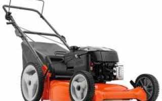 Бензиновые газонокосилки Briggs and Stratton – обзор моделей, отзывы владельцев, инструкции
