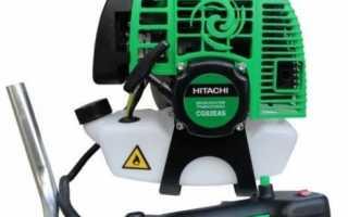 Бензокосы, триммеры Хитачи. Обзор мотокос и газонокосилок Hitachi, отзывы владельцев
