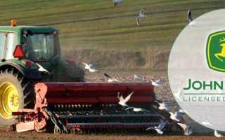 Трактора Джон Дир: обзор модельного ряда, технические характеристики, видео, отзывы