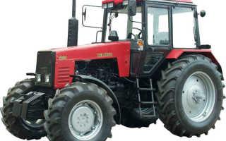 Трактор Беларус МТЗ-1221: технические характеристики, отзывы владельцев по эксплуатации