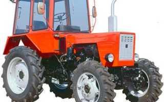 Трактор Т-30. Обзор, характеристики, особенности применения