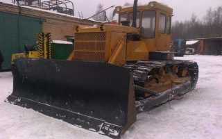 Трактор Т-170. Обзор, характеристики, особенности применения