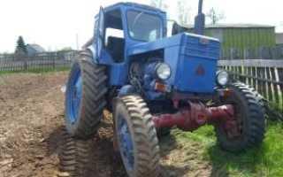 Трактор Т-40 – видео обзор, технические характеристики, отзывы владельцев