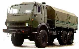 КамАЗ-5350. Габаритные размеры и грузоподъемность, подвеска, електросхема и другие характеристики