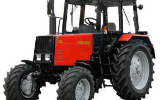 Трактор Беларусь МТЗ-892: технические характеристики, видео обзор трактора