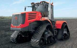 Трактор Кировец (К-700, К-701, К-744): фото, видео обзор модельного ряда, технические характеристики