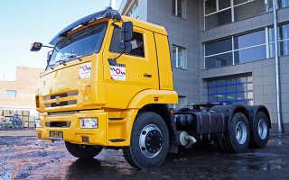 КамАЗ-65116. Линейка двигателей и расход топлива. Подробное описание, технические и эксплуатационные характеристики
