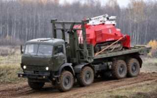 КамАЗ-6520: силовой агрегат и расход топлива. Трансмиссия, электропитание. Отзывы